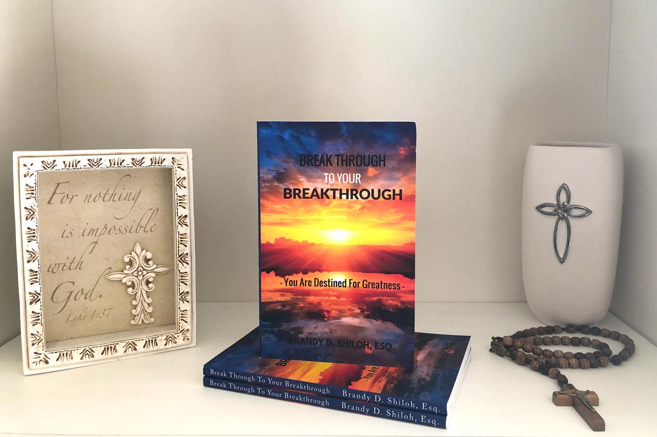 Break through to your Breakthrough
