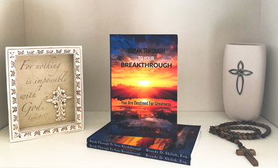 A Break Through to Your Breakthrough
