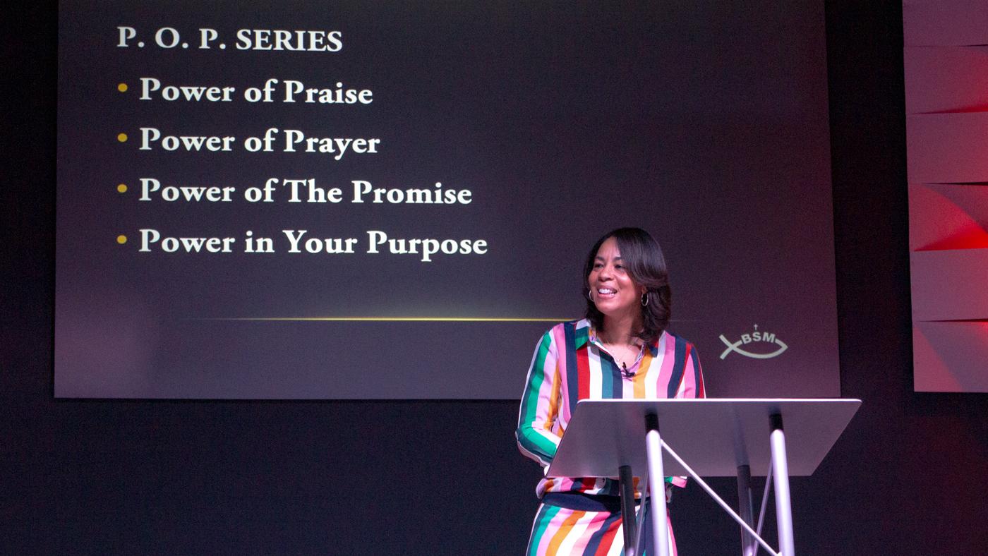 Brandy Shiloh Ministries